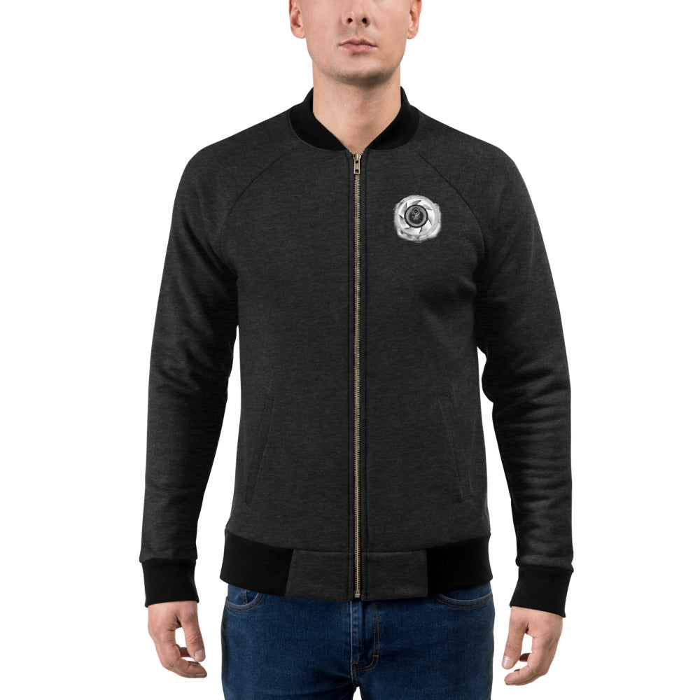 Bomber Jacket, stator-Marine-Local Webstore