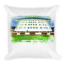 Load image into Gallery viewer, Premium Pillow, front of cruise liner-Marine-Local Webstore
