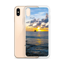Load image into Gallery viewer, iPhone Case, sailboat in sunset-Marine-Local Webstore