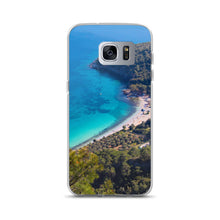 Load image into Gallery viewer, Samsung Case, coastline-Marine-Local Webstore