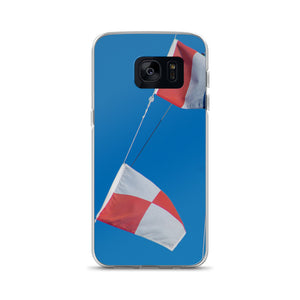 Samsung Case, signal flags-Marine-Local Webstore