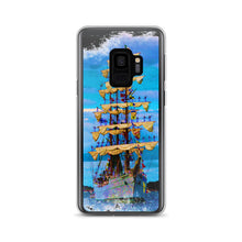 Load image into Gallery viewer, Samsung Case, tall ship-Marine-Local Webstore