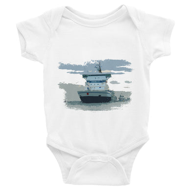 Infant Bodysuit, ship - Local Web Store - [product type] Collection