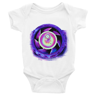 Infant Bodysuit, jet boat stator - Local Web Store - [product type] Collection
