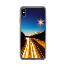 Load image into Gallery viewer, iPhone Case, highway at night-Freedom-Local Webstore