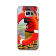 Load image into Gallery viewer, Samsung Case, lifering and rescuer - Local Web Store - [product type] Collection
