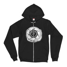 Load image into Gallery viewer, Zip Hoodie, stator-Marine-Local Webstore