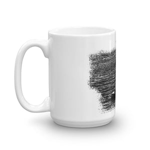 Mug, floating lifering - Local Web Store - [product type] Collection