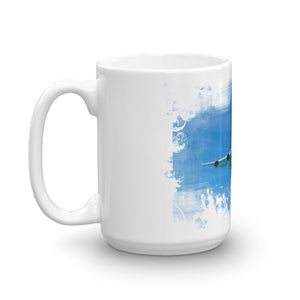 Mug, 747-Freedom-Local Webstore