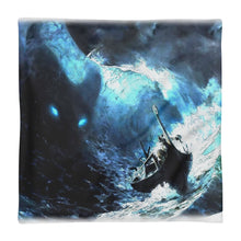 Load image into Gallery viewer, Premium Pillow Case, stormy sea-Marine-Local Webstore