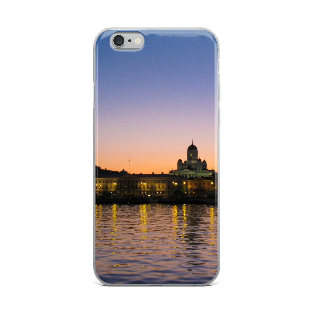 iPhone Case, seascape-Marine-Local Webstore
