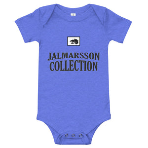Baby bodysuit, Jalmarsson Collection dachshund-Dachshund-Local Webstore