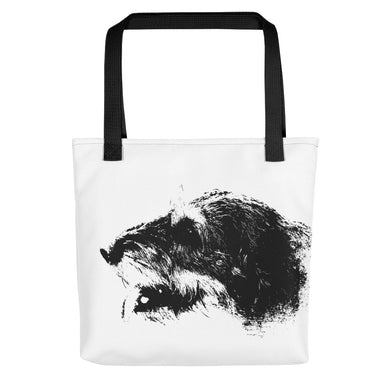 Tote Bag, dachshund - Local Web Store - [product type] Collection