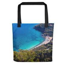 Load image into Gallery viewer, Tote Bag, shoreline-Marine-Local Webstore