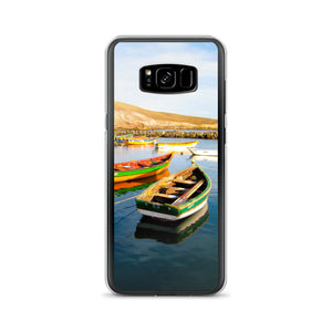 Samsung Case, small fishing boats-Marine-Local Webstore