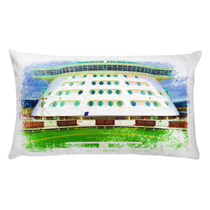 Premium Pillow, front of cruise liner-Marine-Local Webstore