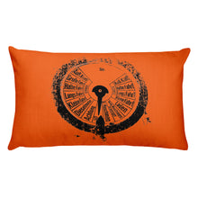 Load image into Gallery viewer, Premium Pillow, submarine gauge-Marine-Local Webstore