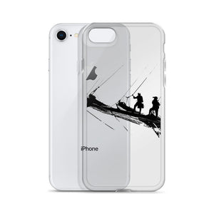 iPhone Case, bow of tall ship-Marine-Local Webstore