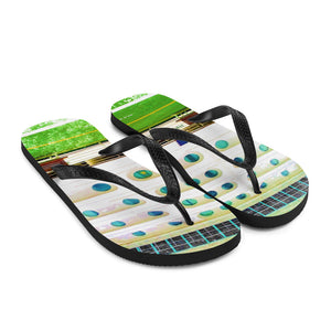 Flip-Flops, cruise ship - Local Web Store - [product type] Collection