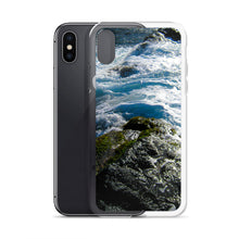 Load image into Gallery viewer, iPhone Case, running water-Marine-Local Webstore