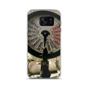 Samsung Case, submarine gauge-Marine-Local Webstore
