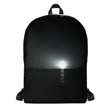 Backpack, search light at sea-Marine-Local Webstore