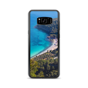Samsung Case, coastline-Marine-Local Webstore
