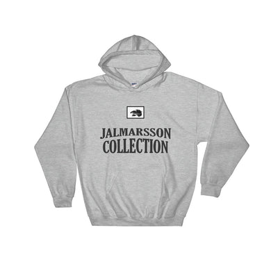 Hooded Sweatshirt, Jalmarsson Collection dachshund - Local Web Store - [product type] Collection