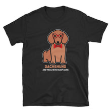 Load image into Gallery viewer, Bargain T-Shirt, dachshund-Dachshund-Local Webstore