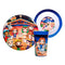 Mealtime Gift Set 3pcs - Christ is Born