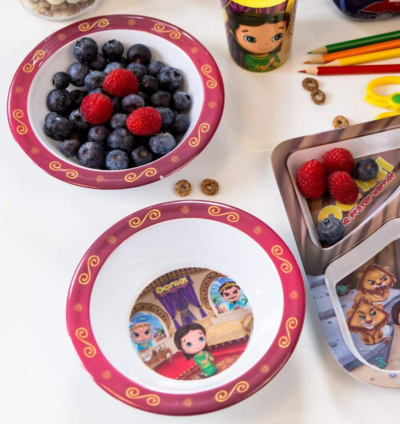 Mealtime Gift Set 3pcs - Daniel