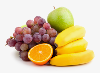 Fruits or Juices