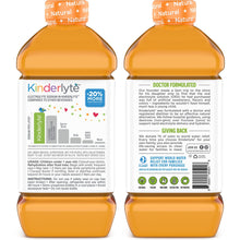 Load image into Gallery viewer, Kids Oral Electrolyte Solution Orange