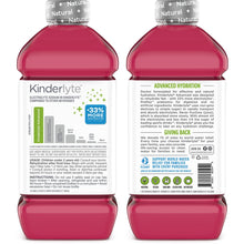 Load image into Gallery viewer, Advanced Oral Electrolyte Solution Raspberry Lemonade Kinderlyte