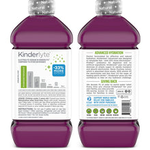 Load image into Gallery viewer, Advanced Oral Electrolyte Solution Wild Berry Kinderlyte