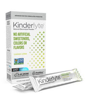 Load image into Gallery viewer, Advanced Electrolyte Powder Lemon Lime Kinderlyte