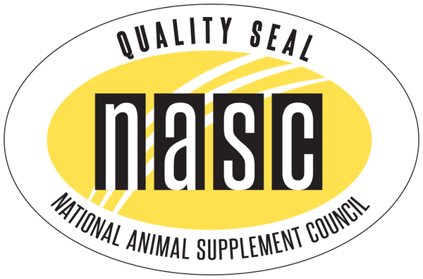 Wholistic Pet Organics™ is Now NASC Certified