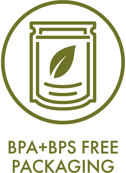 bpa and bps free packaging