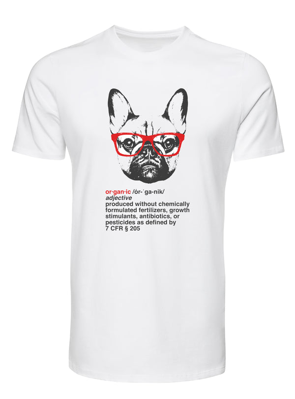 Frenchie Definition Tee