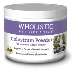 Feline Colostrum