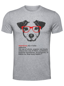 Jack Russell Definition Tee