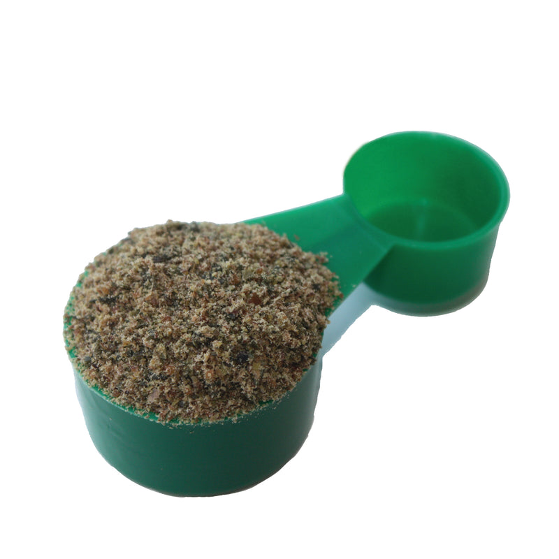 Wholistic Pet Organics Joint Mobility™ with Green Lipped Mussel product out fo container
