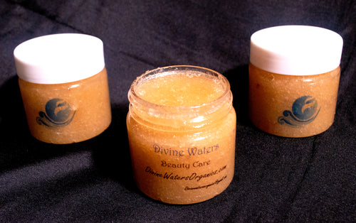 Facial & Lip Scrub