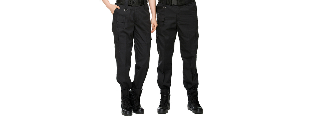 Bulletproof Pants: Why They're Important