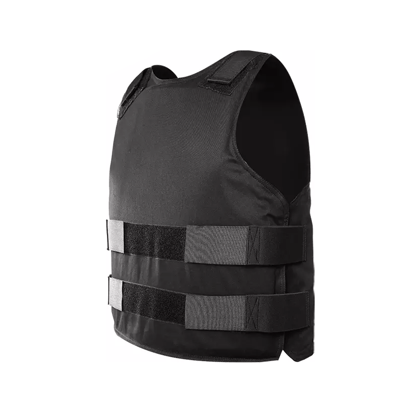 Tactical Bulletproof Vest (NIJ-IIIA)