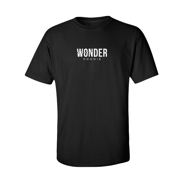 Wonder Hoodie Graphic T-Shirt
