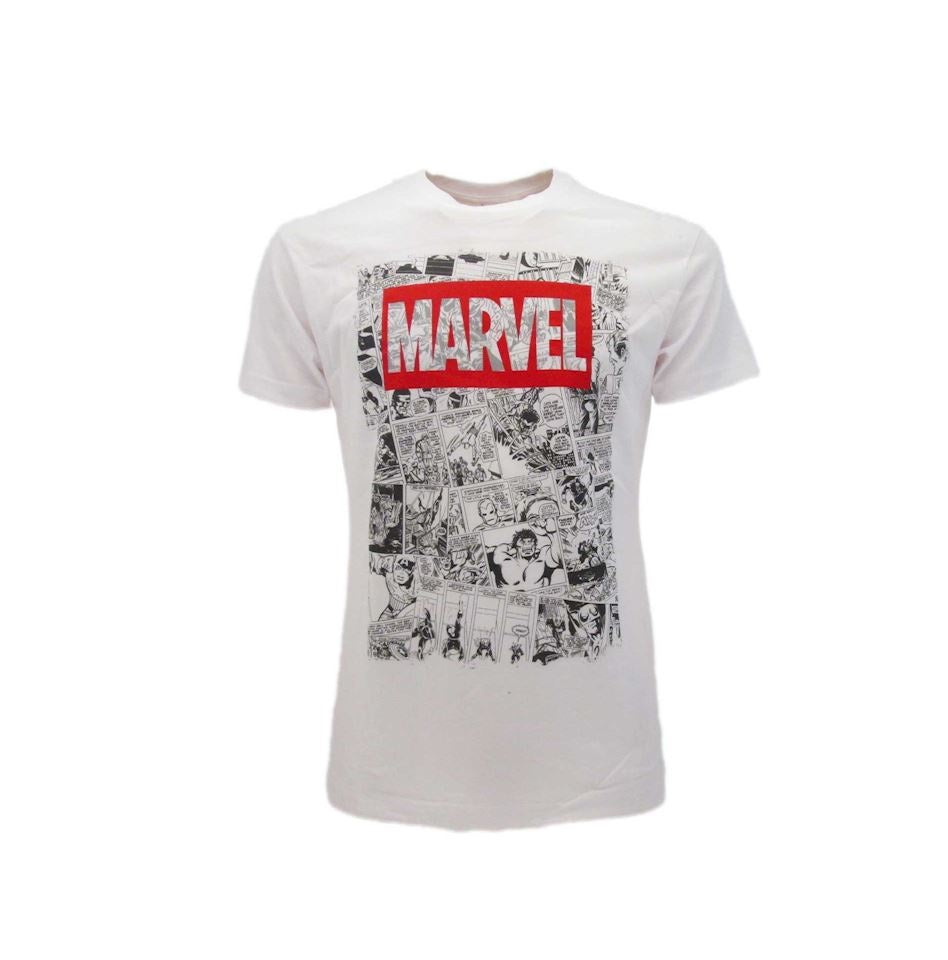 T-Shirt MARVEL Logo