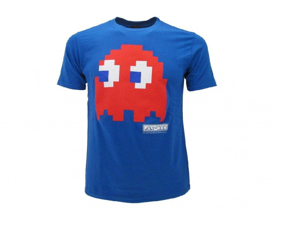 T-Shirt PAC-MAN Blinky