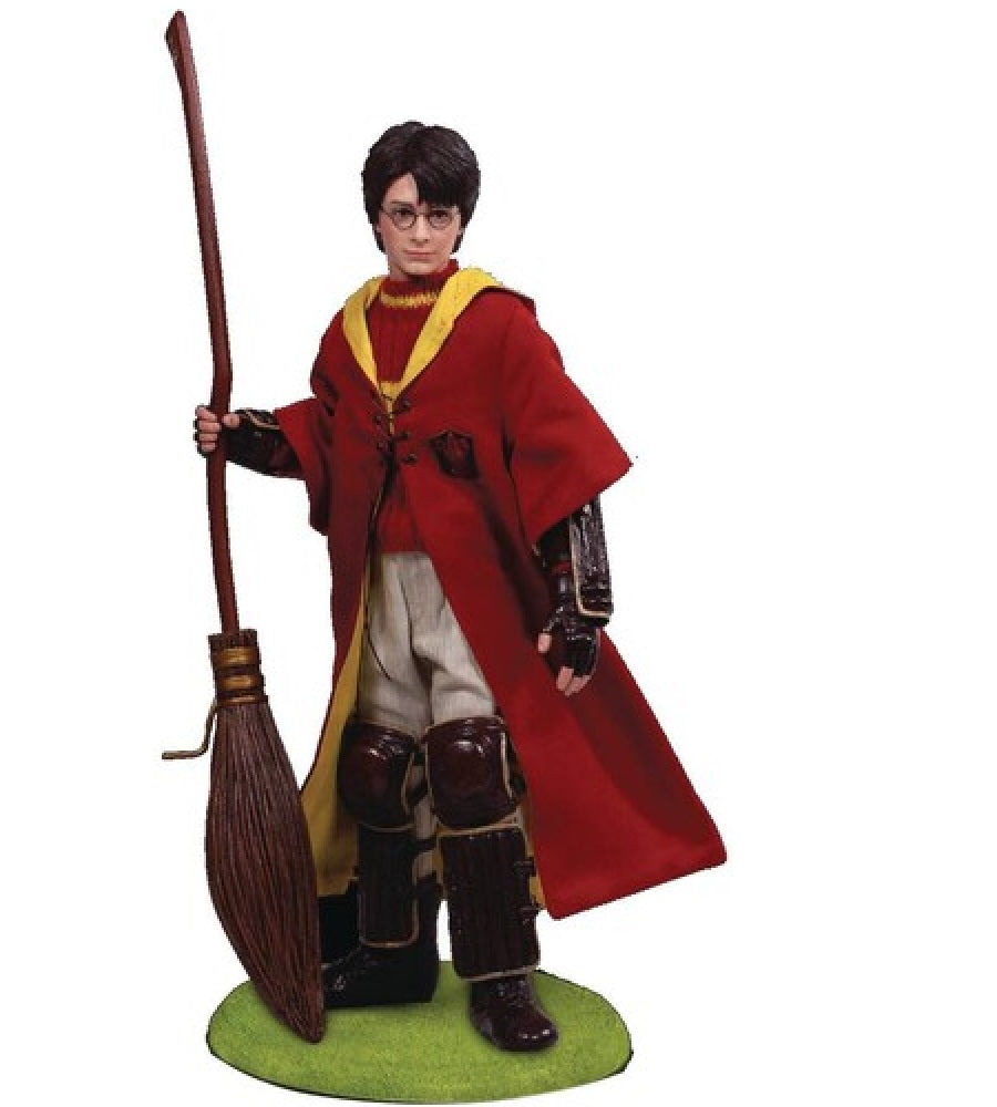 Star Ace Toys Harry Potter & La Camera Dei Segreti 1/6 Action Figure Quidditch