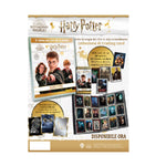 Harry Potter Trading Card Set Raccoglitore Welcome To Hogwarts Panini